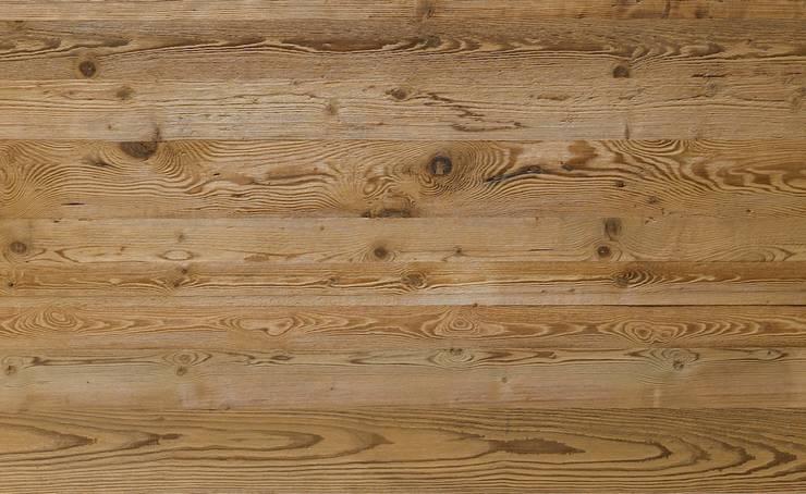 Wandverkleidungen Altholz von woodboxx   Thomas Maile   homify