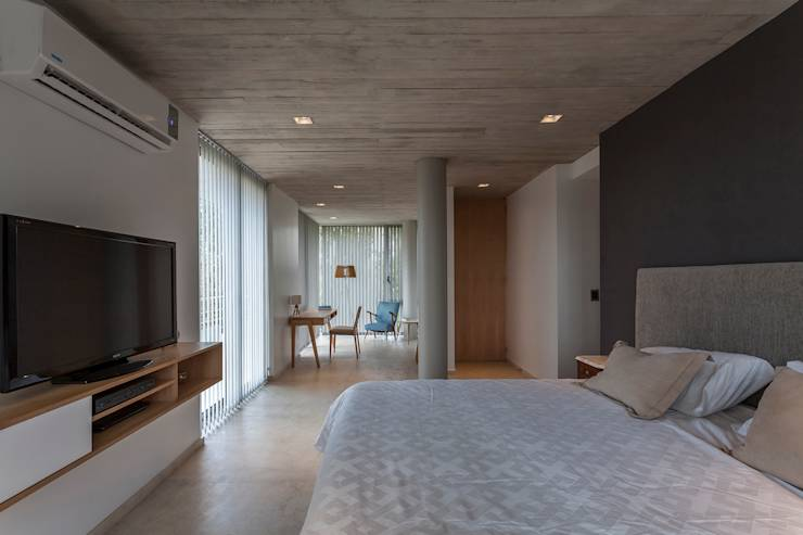 Beautiful ceilings for your rooms - Dormitorios modernos ...
