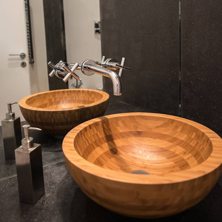 Arredo bagno di design 9 idee per una stanza da bagno all - Mobilificio marchese ...