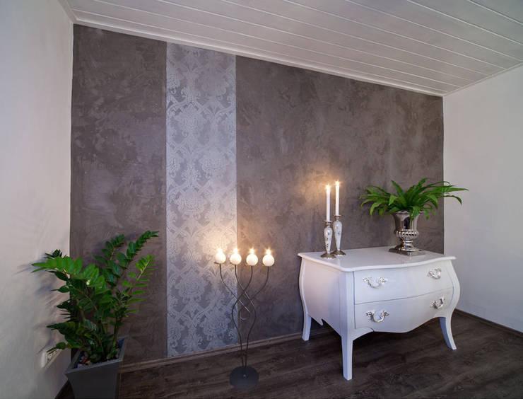 wohnraum wandgestaltung mit marmorputz buchholz westerwald von einwandfrei innovative. Black Bedroom Furniture Sets. Home Design Ideas