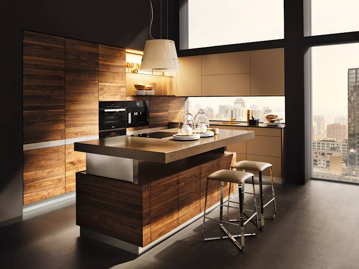 10 moderne Küchen mit dem gewissen Etwas