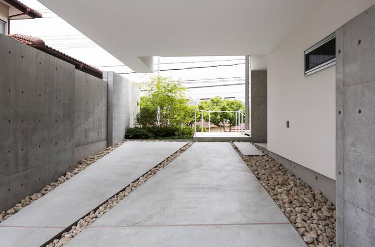 Une maison familiale tr s raffin e - Creer style minimaliste maison familiale ...