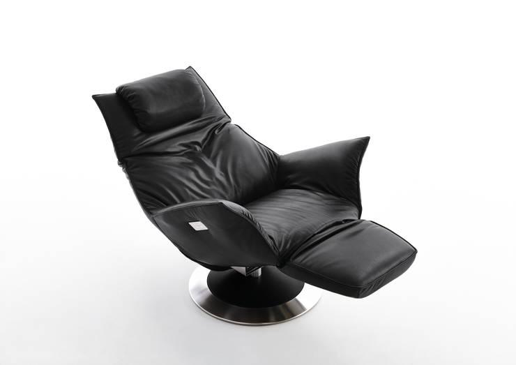 Stoelen en fauteuils voor de woonkamer