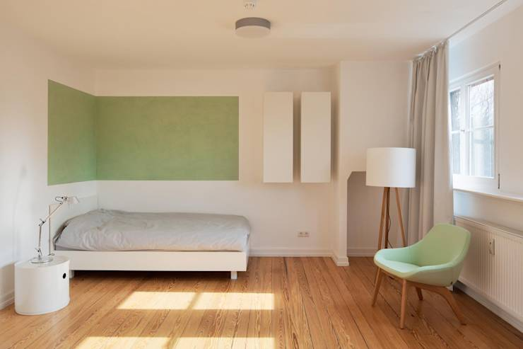 Slaapkamer Inrichten Feng Shui : Feng Shui in de slaapkamer: hoe richt ...