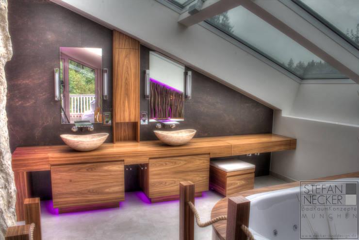 30 ausgefallene badezimmer bei denen euch der mund offen stehen bleibt. Black Bedroom Furniture Sets. Home Design Ideas