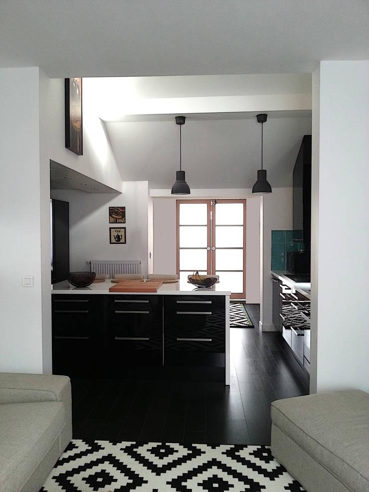 R novation d 39 une maison de ville avant apres par la maison et ses envies - Livre renovation maison ...