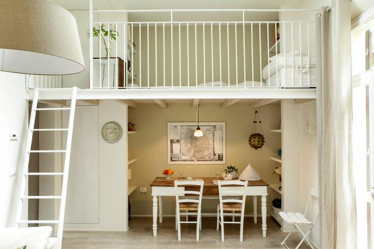 Wohnen im Cottage-Stil