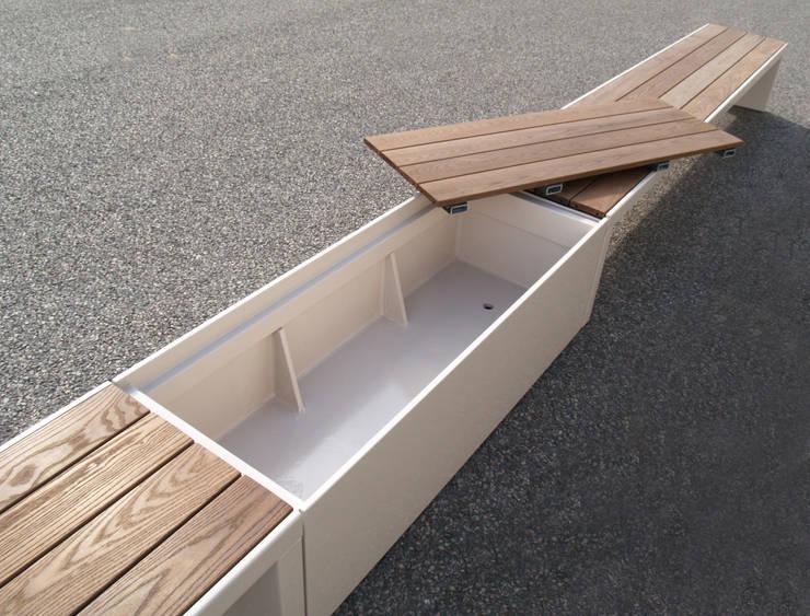 armadietti zincati da esterno: armadi da balcone zincoverniciati ... - Armadietti Zincati