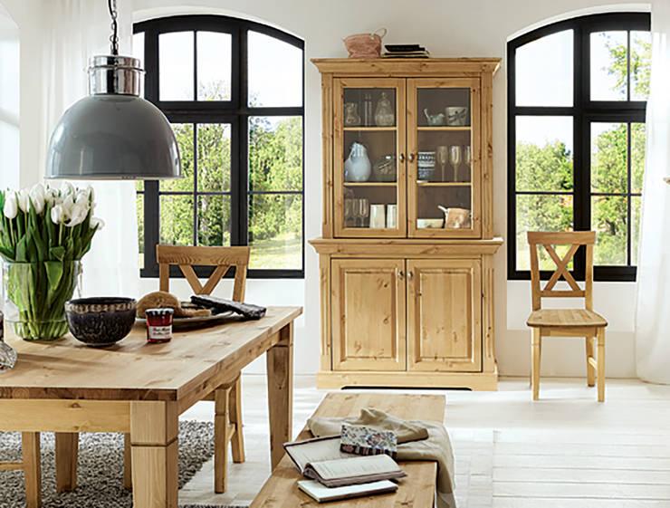 5 ottimi motivi per cui vale la pena arredare casa in for Piani casa in stile rustico