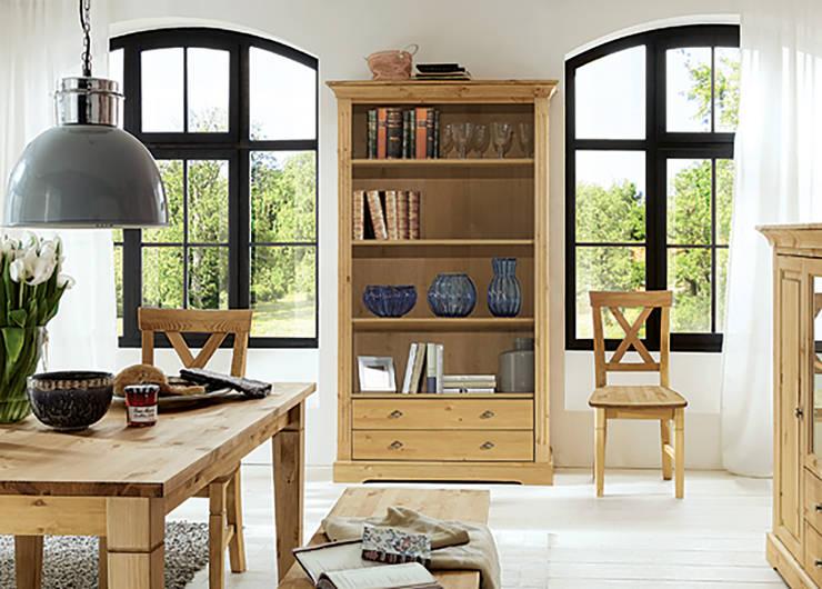 6 elementi fondamentali per una casa in stile rustico - Casa stile rustico ...