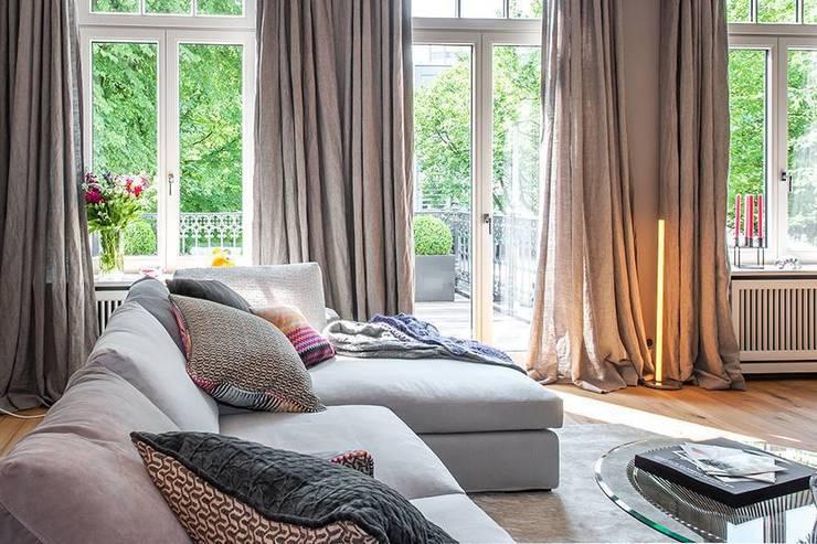 8 unfehlbare Deko-Tipps für das Wohnzimmer