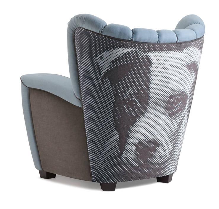 Stühle und Sessel fürs Wohnzimmer