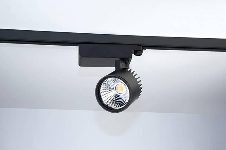 meteor LED Strahler - die ideale Shopbeleuchtung von planlicht ...