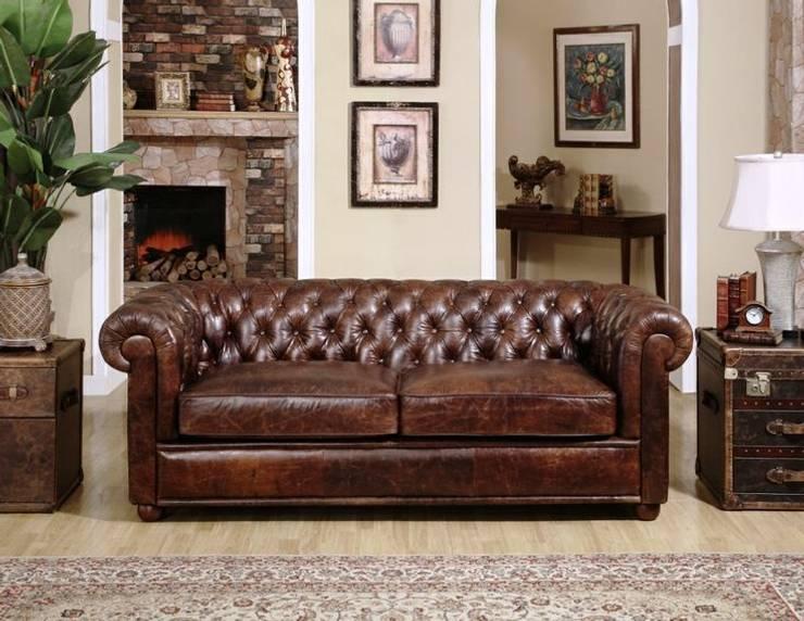 Welches sofa passt zu mir Was passt zu braunem sofa