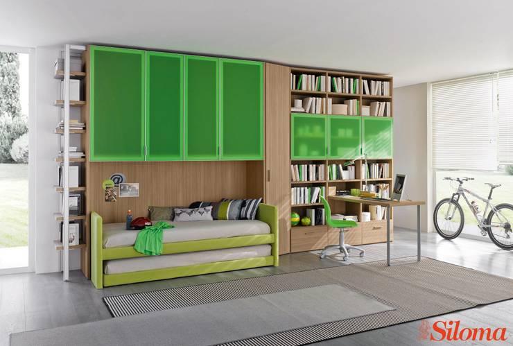 Divano libreria ponte idee per il design della casa - Libreria a ponte ikea ...