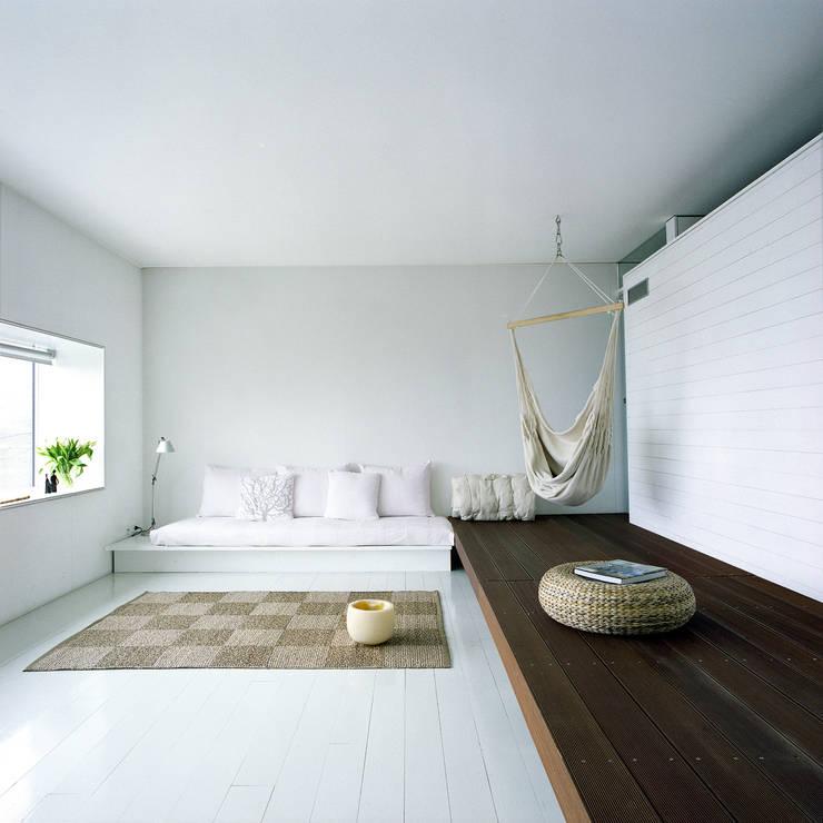 Homify 360 il minimalismo nell architettura degli interni for Case progettate da architetti