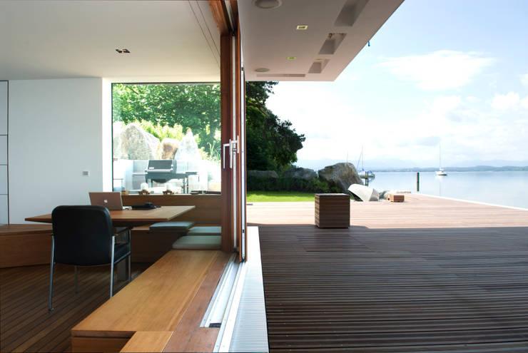 haus am see. Black Bedroom Furniture Sets. Home Design Ideas