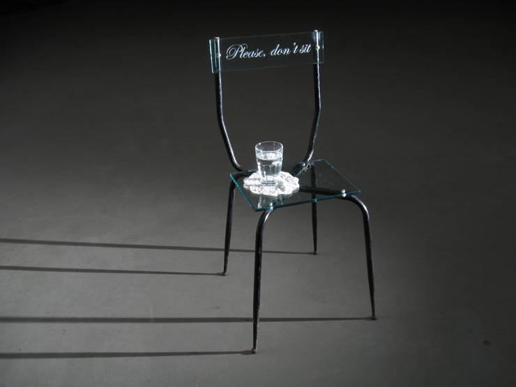 ausgefallene sitzgelegenheiten st hle sessel und co. Black Bedroom Furniture Sets. Home Design Ideas