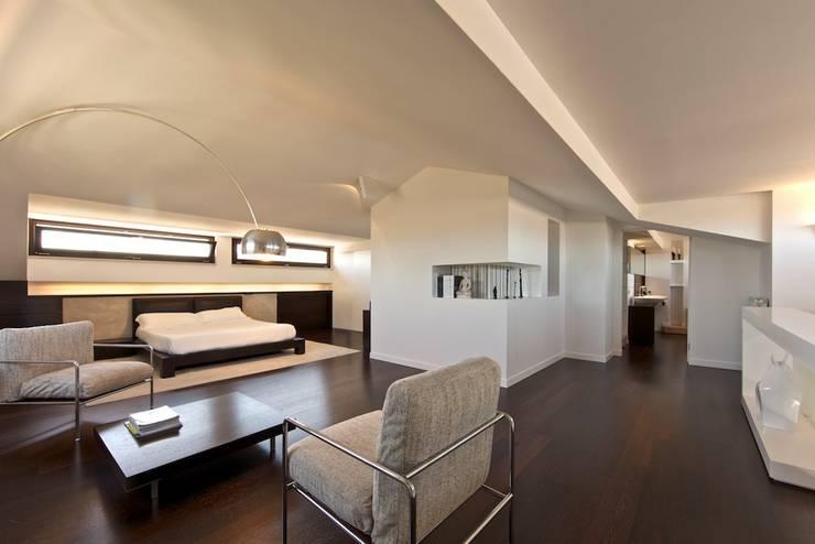 Come arredare una casa in stile minimalista for Costruire una casa in stile cottage