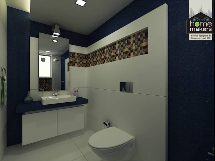 10 best small bathroom designs for indian homes for Bathroom interior design books
