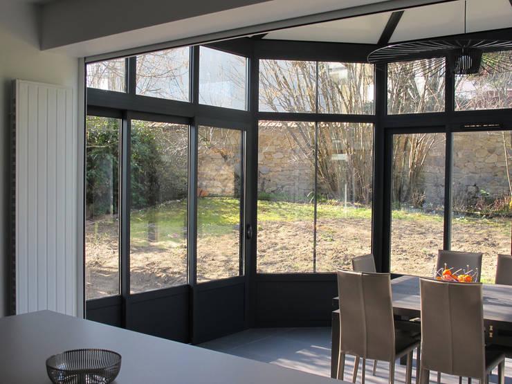 maison limoges par jean paul magy architecte d 39 int rieur. Black Bedroom Furniture Sets. Home Design Ideas