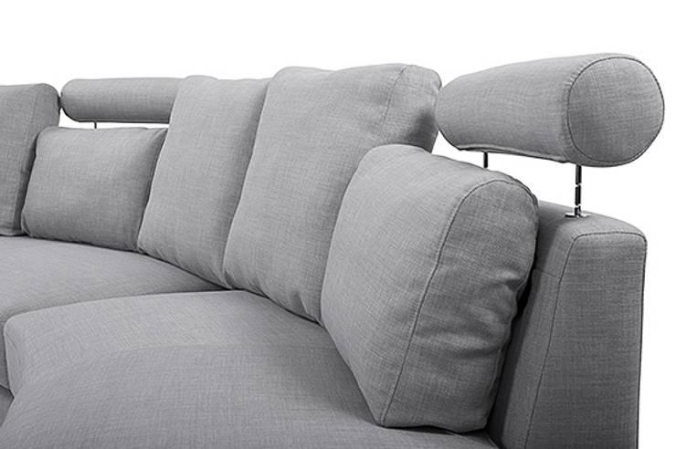 rundsofa rotunde de beliani de gmbh homify. Black Bedroom Furniture Sets. Home Design Ideas