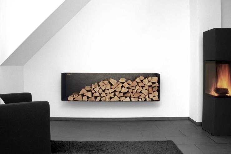 der perfekte kamin f r jedes zuhause. Black Bedroom Furniture Sets. Home Design Ideas