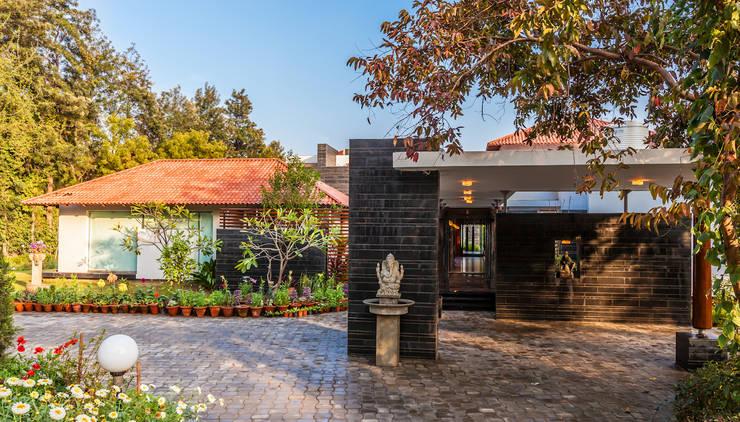 for Farmhouse design in india