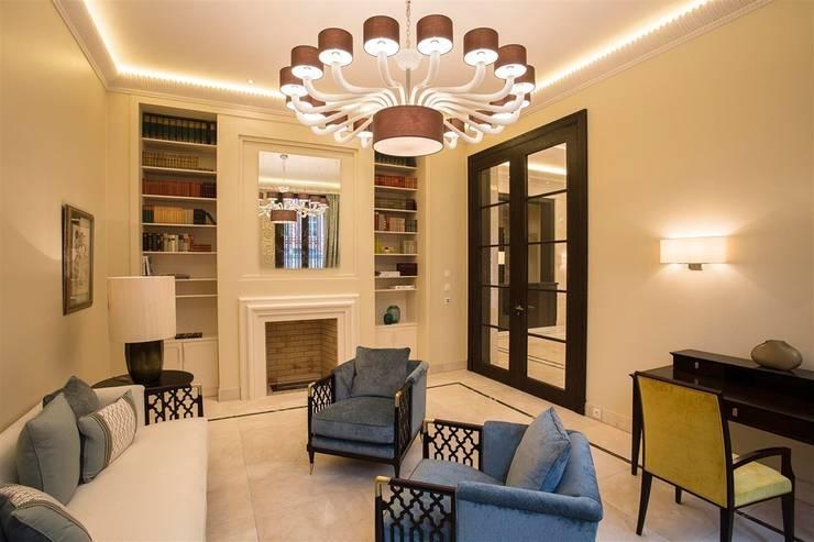 Fantastische ideen f r ein luxus wohnzimmer for Wohnzimmer luxus