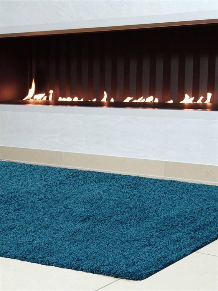 Hochflor teppich wohnzimmer ~ Ihr Traumhaus Ideen