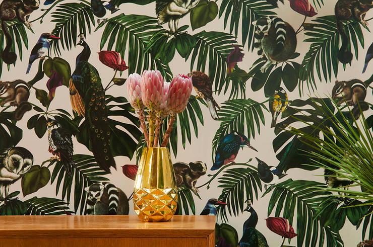 Botanical Interiors