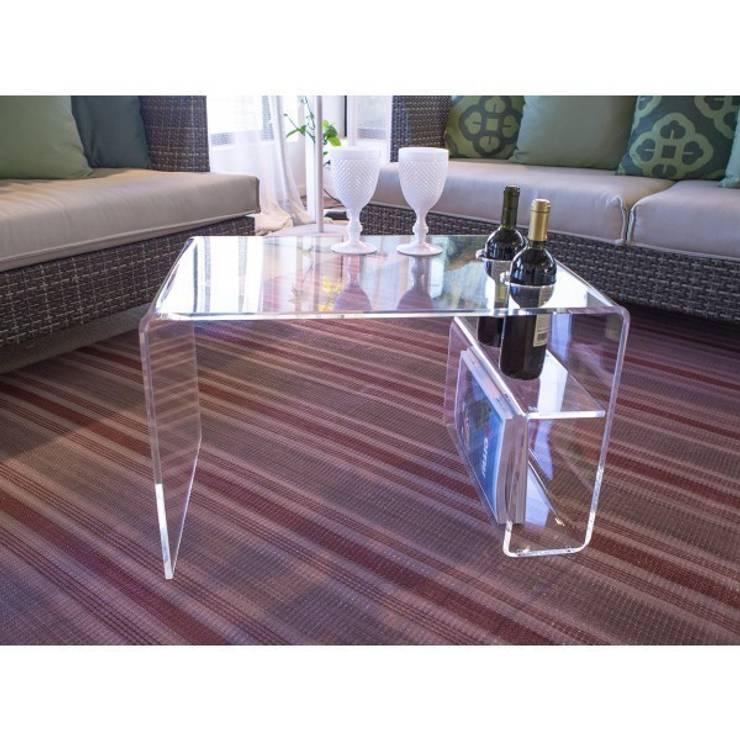 m bel und accessoires aus acryl. Black Bedroom Furniture Sets. Home Design Ideas