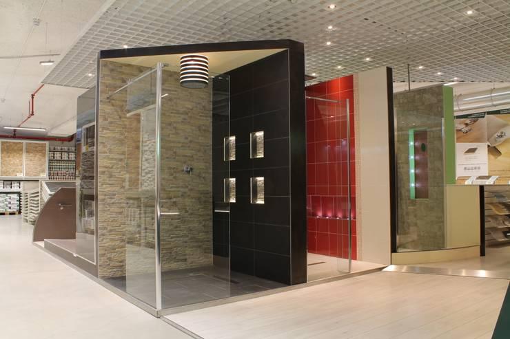 Showroom Arredo Bagno SELF Italia / Moncalieri door Designer  homify