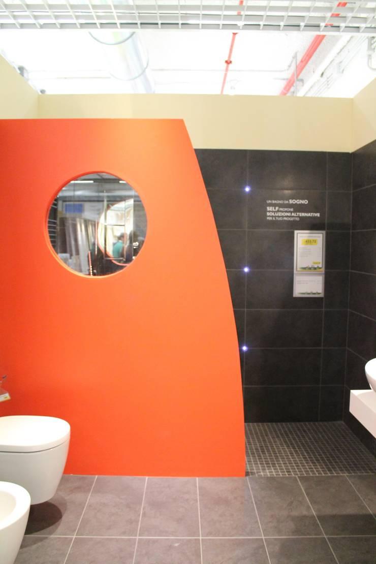Arredo bagno moncalieri design casa creativa e mobili for Self arredo bagno