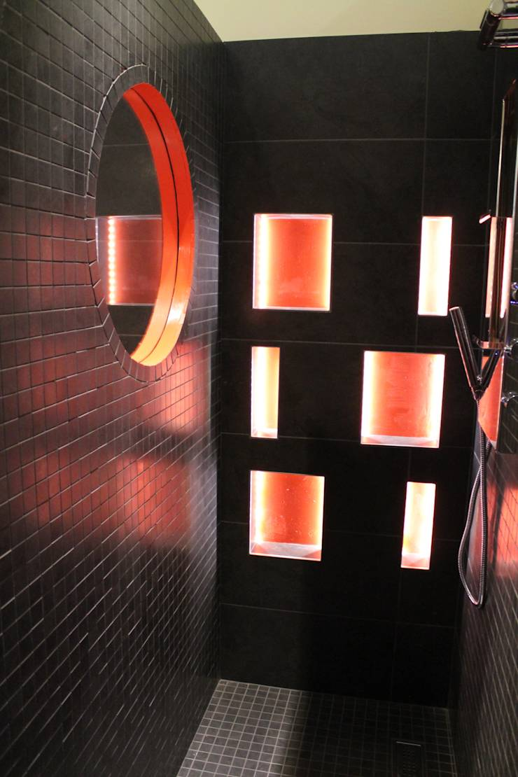 Showroom Arredo Bagno SELF Italia / Moncalieri de Designer  homify