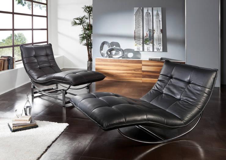 schaukelliege woow von willi schillig polsterm belwerke gmbh co kg homify. Black Bedroom Furniture Sets. Home Design Ideas