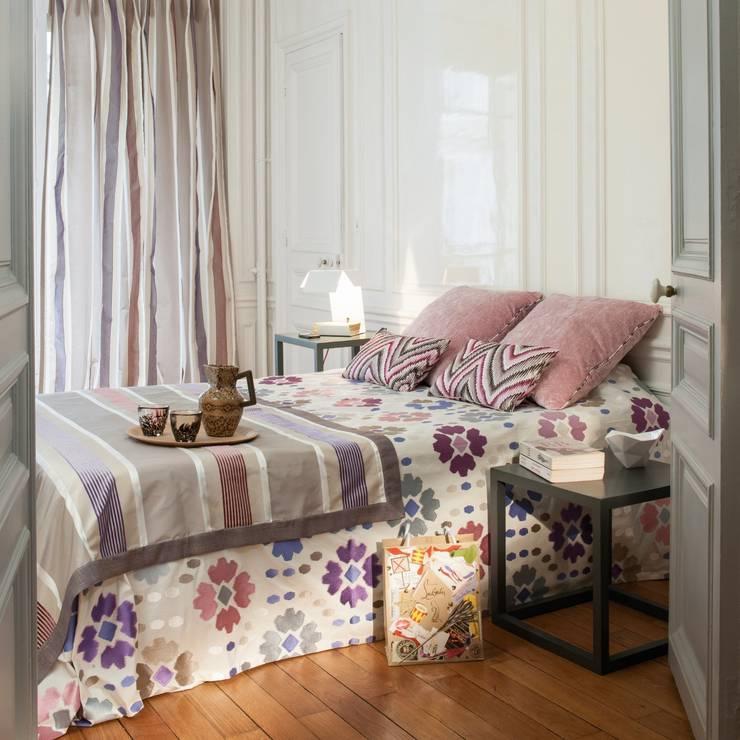 غرفة نوم تنفيذ Soleil Bleu- Edition Wellmann GmbH