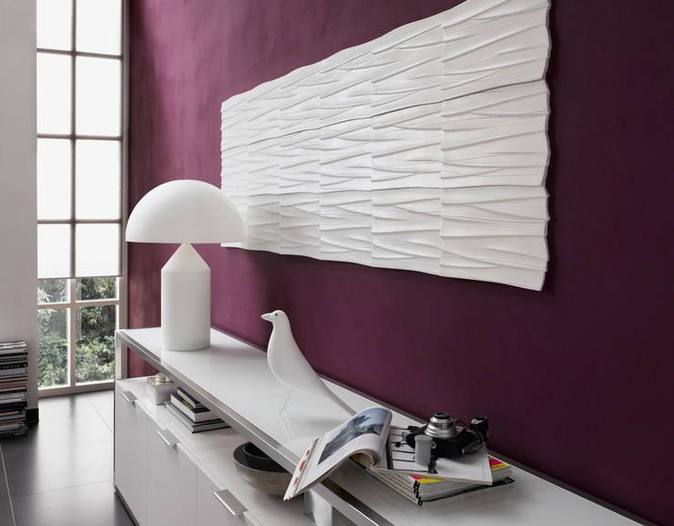w nde kreativ gestalten. Black Bedroom Furniture Sets. Home Design Ideas