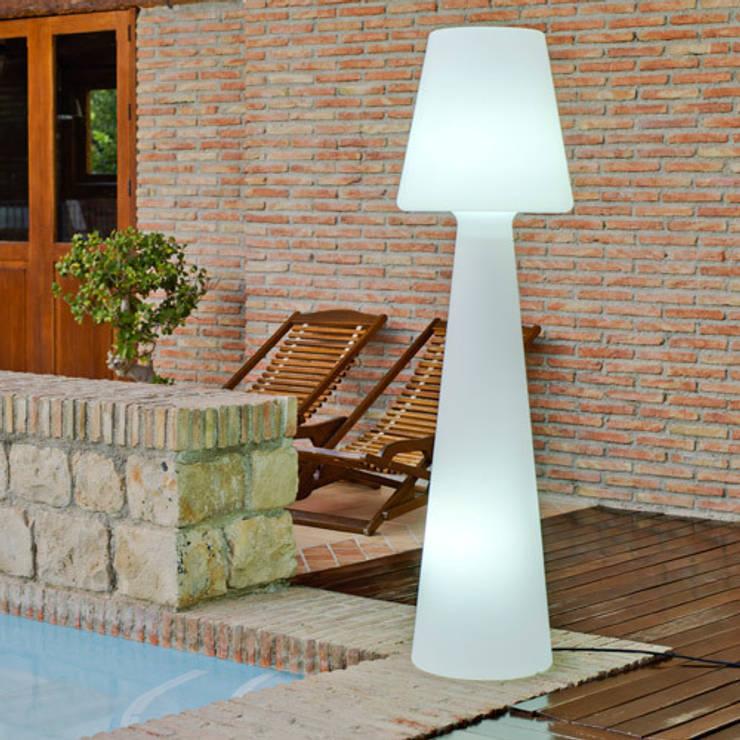 Les casa light des lampes tendances pour lintérieur ou lextérieur