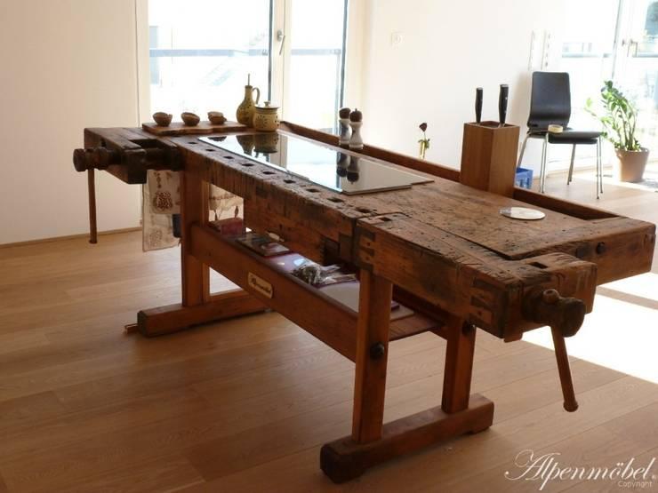 Küche Antik ist perfekt stil für ihr haus design ideen