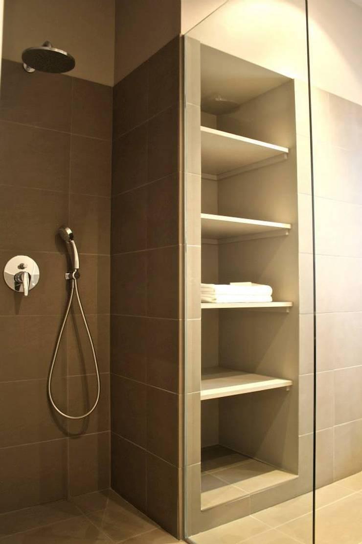 Reforma Baño En Vigo:REFORMA DE PISO EN VIGO door T Estudio de Diseño
