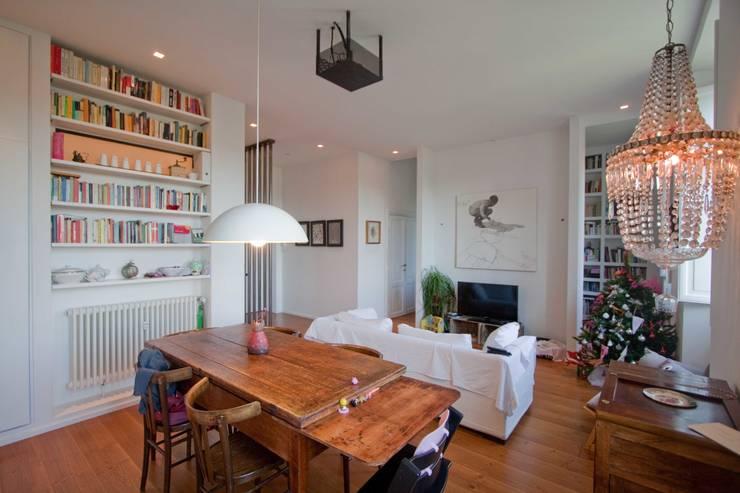 10 Appartamenti A Roma Che Sono Amore A Prima Vista