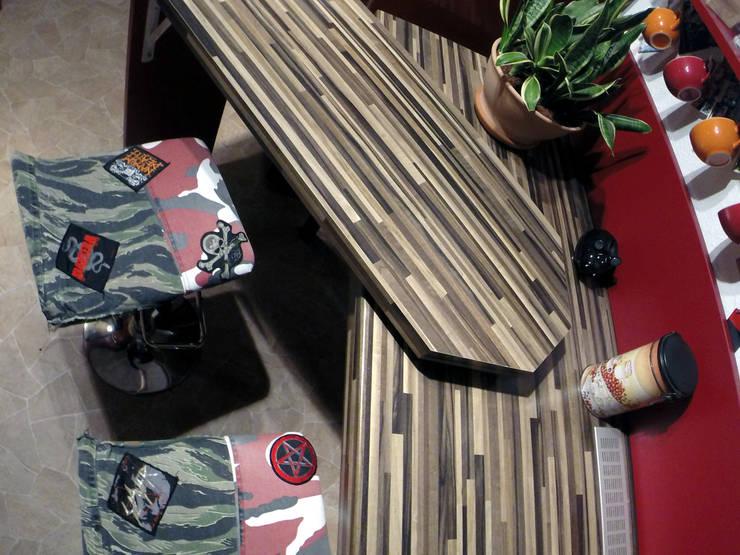 diy drehbare theke zum selbstbauen. Black Bedroom Furniture Sets. Home Design Ideas