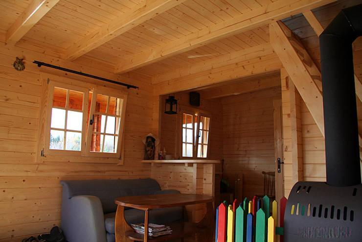 Le case prefabbricate in legno vantaggi e svantaggi for Durata case in legno