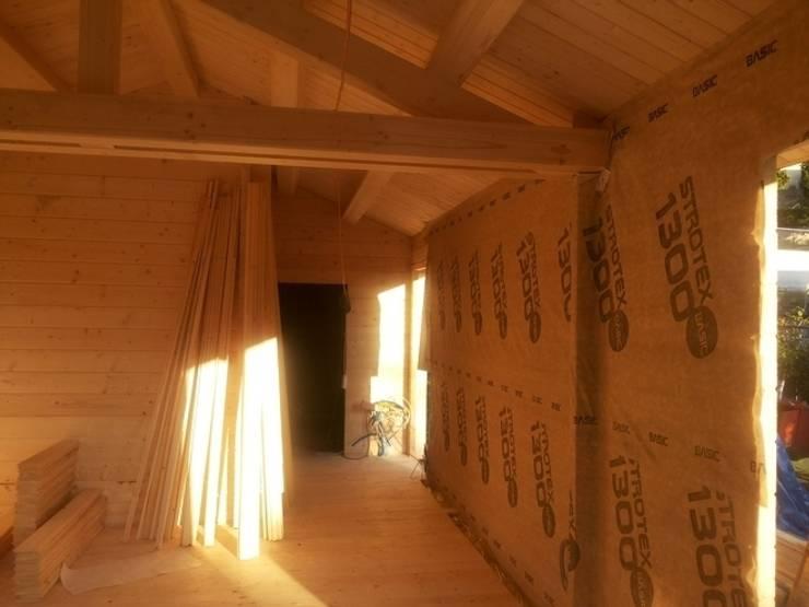 Maisons pr fabriqu es en bois avantages et inconv nients - Combien coute une maison prefabriquee ...