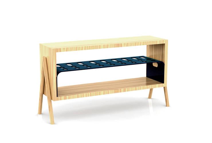 I mobili da ingresso tra classico moderno e contemporaneo - I mobili di luca ...