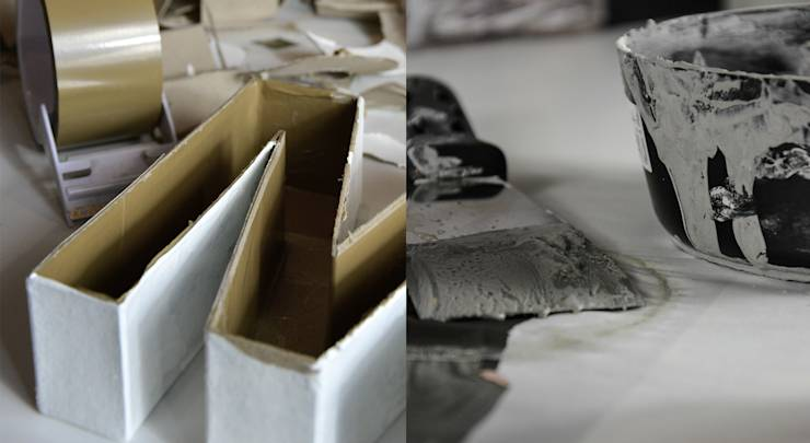 diy betonbuchstaben selbst gemacht. Black Bedroom Furniture Sets. Home Design Ideas