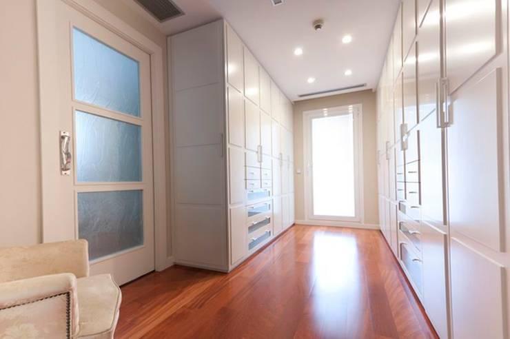 Consejos para dise ar un vestidor - Disenar un armario ...