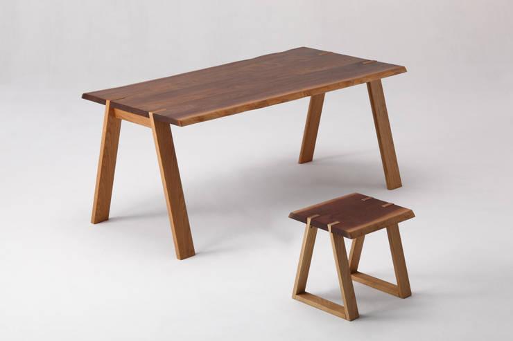 Japanische designerm bel for Tisch japanisches design