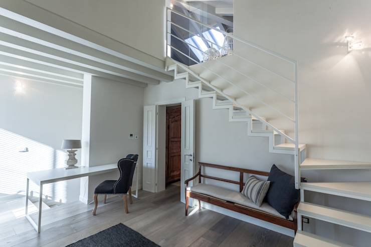 Come arredare casa in stile classico moderno for Piani di casa unici in stile ranch